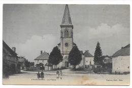 70 CHARCENNE La Place - Andere Gemeenten