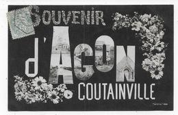 Souvenir D' AGON - Other Municipalities