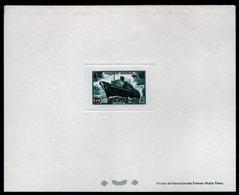 Epreuve De Luxe YT N° 502 - Cote: 100 € - - Epreuves De Luxe