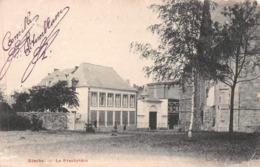 Binche - Le Presbytère - Binche