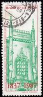 BRAZIL - Scott #2111 Royal Portugueuse Cabinet Of Literature (*) / Used Stamp - Gebruikt