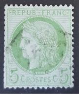 1871 - 1875 Ceres, 5c, France, Empire Française - 1871-1875 Ceres