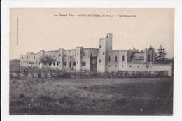CP 28 Le Castel Féo SOREL MOUSSEL Vue D'ensemble - France