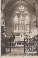45, Loiret, MONTARGIS, Eglise De Montargis - Chapelle Sainte-Jeanne D'Arc, Scan Recto-Verso - Montargis
