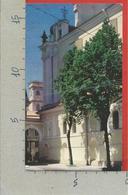 CARTOLINA NV LITUANIA - Vilnius - Vilniaus Universitetas - 9 X 16 - Lituania