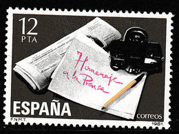 Spanje 1981  - Michel  2494**- POSTFRIS - NEUF SANS CHARNIERES - MNH - POSTFRISCH - 1931-Aujourd'hui: II. République - ....Juan Carlos I