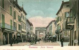 ITALIE  CREMONA - Cremona