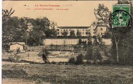 D31  SAINT GAUDENS  Le Collège - Saint Gaudens