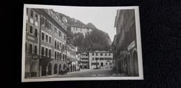 Cpp AUTRICHE FELDKIRCH NEUSTADT HEIM DARNBIRN Commerce Café Hotel Restaurant Place Fontaine Habitations - Feldkirch