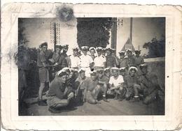 Photographie Marine Militaire Toulon 1942 - Autres