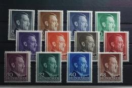 Generalgouvernement 71-82 ** Postfrisch #TP414 - Besetzungen 1938-45