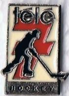 Télé 7 - Hockey - Wintersport
