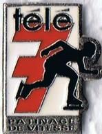 Télé 7 - Patinage De Vitesse - Wintersport
