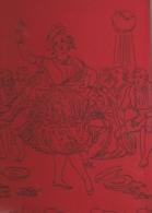Très Beau Coffret 320mm X 320mm Avec 3 Disques 33 Tours Neufs, Chants Et Danses Du Folklore Andalou - Other - Spanish Music