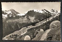 Mürren Allmendhubelbahn - BE Berne
