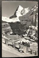 Mürren Allmendhubelbahn Photo Gyger Adelboden - BE Berne