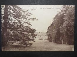 76 - Valmont - CPA - Le Château - E. Mellet N° 49 - T.B.E - - Valmont