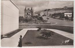 VR : CALVADOS : Arromanches : Jardin Du Musée Et Les Tourelles - Arromanches