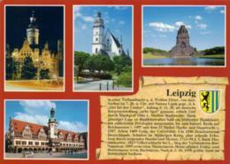 19.872 Gramm (netto) Ansichtskarten Aus Deutschland (Lot128) - Cartes Postales