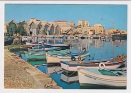 GREECE - AK 370057 Canea - The Harbour - Grèce
