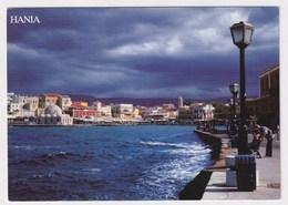 GREECE - AK 370059 Hania - Grèce