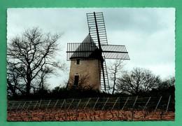 21 Cote D ' Or Santenay Les Bains Le Moulin à Vent - Autres Communes