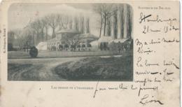Beloeil - Souvenir De Beloeil - Les Serres Et L'Orangerie - G. Delcourt - 1903 - Belöil