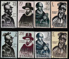 Spanje 1964  - Michel  1511/1518**- POSTFRIS - NEUF SANS CHARNIERES - MNH - POSTFRISCH - 8€ - 1961-70 Neufs
