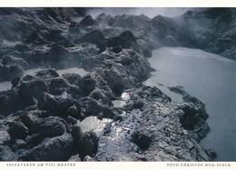 Island AK Viti - Krater Solfataren - Iceland