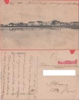 Bos. Gradiska (Bosnia Erzegovina).  Viaggiata 1924 - Bosnia And Herzegovina
