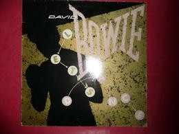 LP33 N°927 - BOWIE - LET'S DANCE - COMPILATION 2 TITRES ROCK POP GLAM BOWIE - Rock