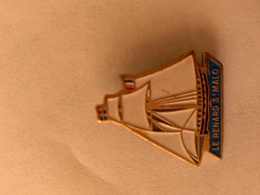 Le Renard - SAINT MALO - Barcos