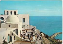 TUNISIE - SIDI BOU SAID - Café Sidi Chebaan - Tunesien