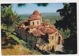 GREECE - AK 370097 Mystras - Monastery Of Pantanassa - Greece