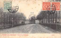 Lodz - Wjazd Do Helenova 1920 - Poland
