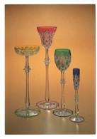 Cristallerie De BACCARAT (54) - Verres Du Tsar (1896) - Baccarat