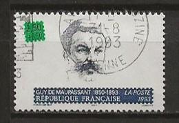 FRANCE:, Obl., N° YT 2799, TB - France
