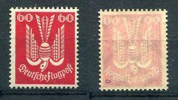 Deutsches Reich Michel-Nr. 213a Postfrisch - Geprüft - Nuovi