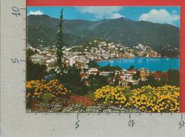 CARTOLINA VG ITALIA - RAPALLO (GE) - Panorama - 10 X 15 - 1980 - Genova