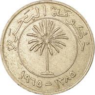 Monnaie, Bahrain, 100 Fils, 1965/AH1385, TB+, Copper-nickel, KM:6 - Bahreïn