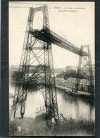 CPA - BREST - Le Pont Transbordeur Et Le Port Militaire - Brest