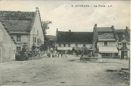 AUTRANS La Place - France
