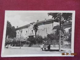 CPSM - Aiguillon - Le Collège Moderne - France