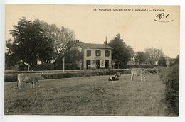 Bourgneuf En Retz La Gare - Andere Gemeenten