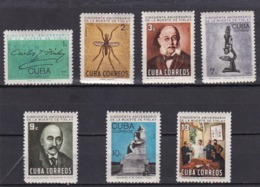 Cuba Nº 858 Al 867 - Nuevos