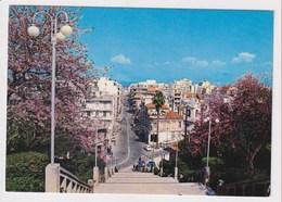 GREECE - AK 370196 Patras - Aghiou Nicolaou Street - Grèce