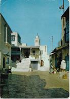 TUNISIE - SIDI BOU SAID - Le Café Des Nattes - Tunesien