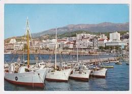 GREECE - AK 370203 Patras - Partial View - Grèce