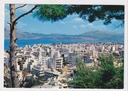 GREECE - AK 370206 Patras - Partial View - Grèce
