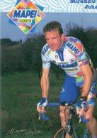 4953 Cp Cyclisme  Johan Museeuw - Radsport